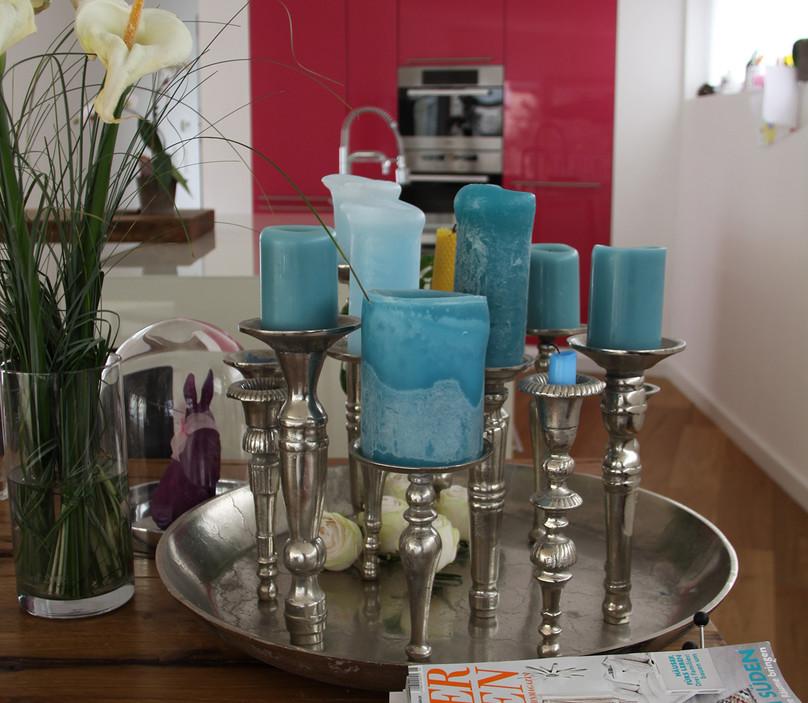 Leicht-Küchen kaufen in Salzburg: Einbauküchen Firma Leicht