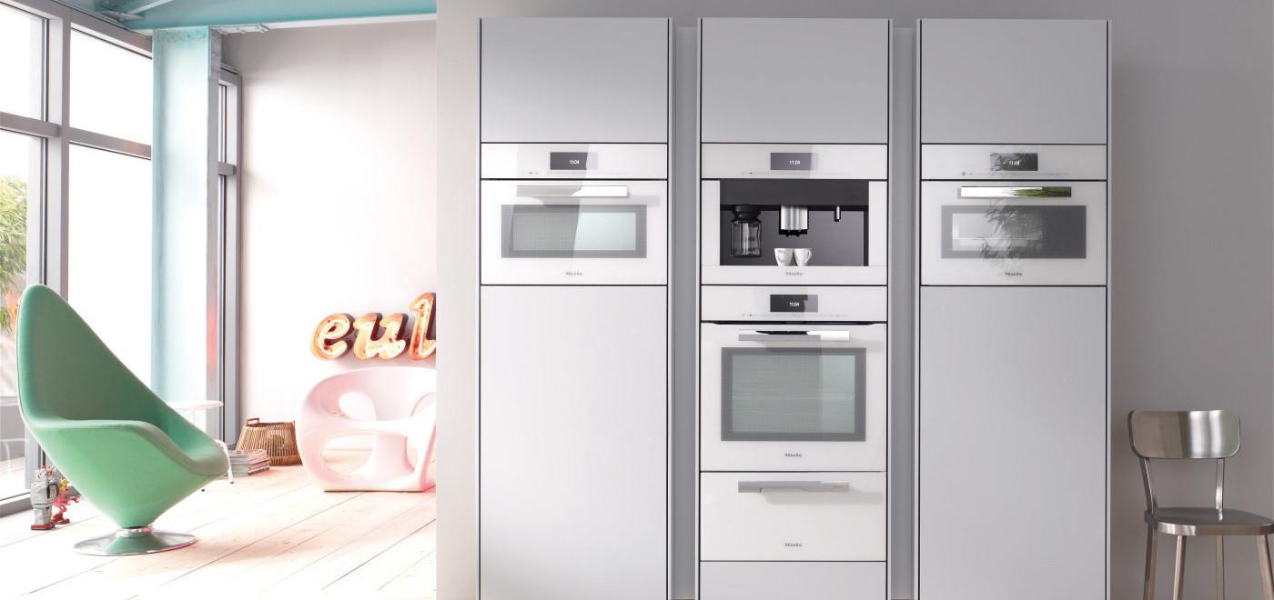 Miele Küchengeräte in Salzburg kaufen